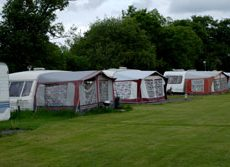touring_4; touring_3; touring_2; touring_1 & Facilities - Llynfi Holiday Park